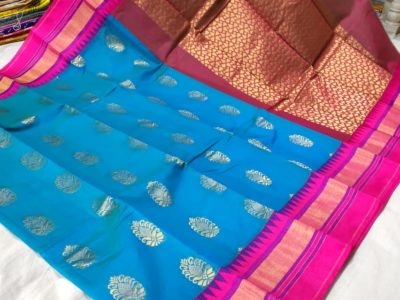 Smaran saree collections