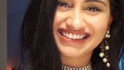 A beautiful indian lady from LA looking for professional mature man