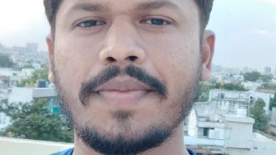 Engineer Mountaineer Yoga Instructor Professor in Ahmedabad seeks a Krishna devotee