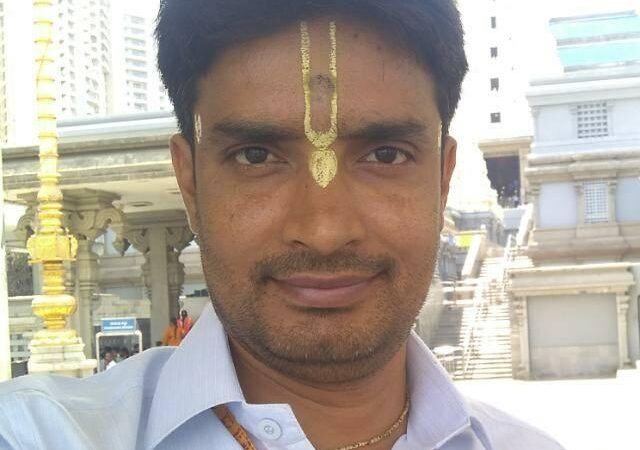 Looking for a female devotee.